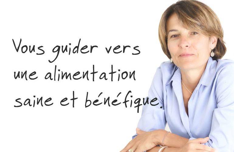 Sophie Rémésy Nutritionniste Narbonne